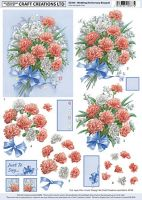 Craft Creations Wedding/Anniversary Bouquet