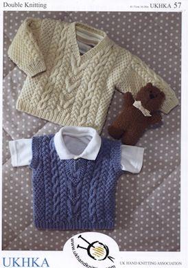 Childrens Sweater Pattern Ukhka57