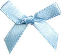 7mm Bow Lt Blue