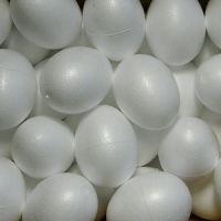 Polystyrene Egg 10cm