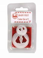 Fmm Cutter Baby Feet