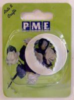 Pme Rose Leaf Cutter Medium