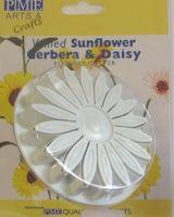 PME 85mm Sunflower or Gerbera Cutter (Veined )