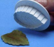 PME Veined Rose Leaf Plunger Cutter Medium