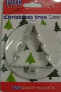 Pme Christmas Tree Cutter Large