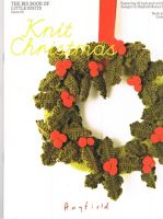 Sirdar Booklet 433 Knit Christmas