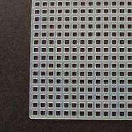 Plastic Canvas 6.6 holes per inch