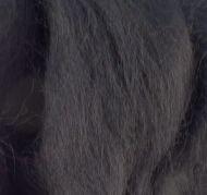 Felting Wool Black