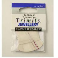Trimits Bead Threading Set