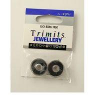 Trimits Bead Thread Black