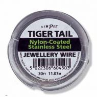 Tiger Tail Stainless Steel