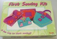 First Sewing Kit