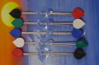 Pony Knitters Marking Pins