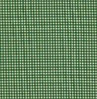 Makower Dark Green Gingham Check