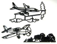 Patchwork Cutters Aeroplanes