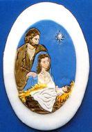 Patchwork Cutters Nativity
