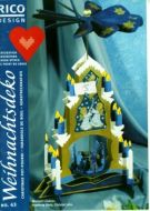 Rico Book 43 Christmas Pot-Pourri