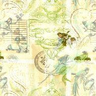 Moda Sweet Serenade Parchment