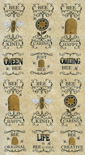 Moda Bee Creative Panel