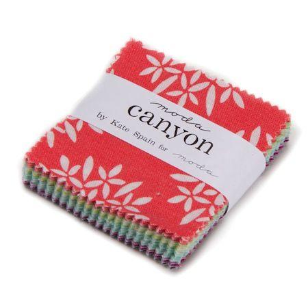 Moda Candy Canyon