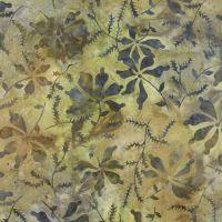 Moda Colour Daze Batiks Lemongrass