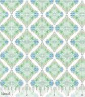 Blend Fabrics Sweet Siesta Barcelona Mint