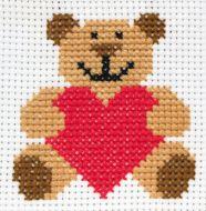 Anchor 1st Cross Stitch Kit Ed