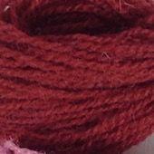 Appletons Crewel Wool 209 Flame Red