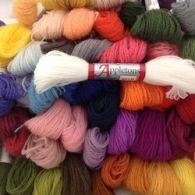 Appleton's Crewel Wool Skeins