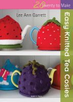20 To Make Easy Knitted Tea Cosies