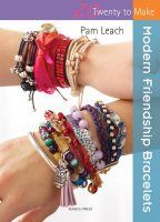 20 To Make Modern Friendship Bracelets