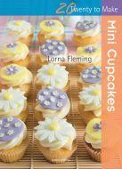 20 To Make Mini Cupcakes