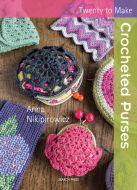 20 To Make Crocheted Purses