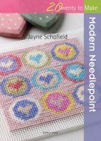 20 To Make Modern Needlepoint