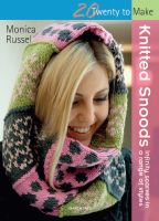 20 To Make Knitted Snoods