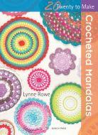 20 To Make Crocheted Mandalas