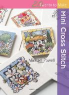 20 To Make Mini Cross Stitch