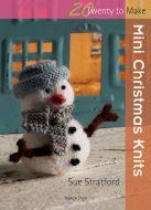 20 To Make Mini Christmas Knits