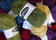 Kilcarra Donegal Aran Tweed Knitting Wool