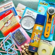 Patchwork & Quilting Supplies