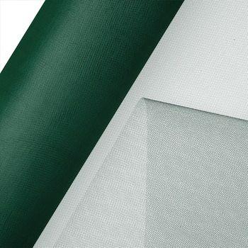 Tulle Net On Roll 15cm Bottle Green
