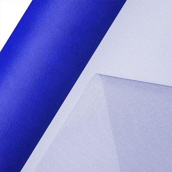 Tulle Net On Roll 30cm Royal Blue