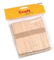 Wooden Sticks Natural