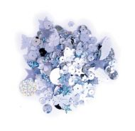 Mixed Sequins 20g