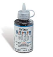 Hi-Tack Glitter Glue, Multi-Colour, 50ml