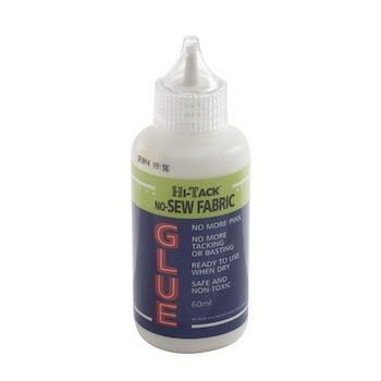 Hi-Tack No-Sew Glue, 60ml