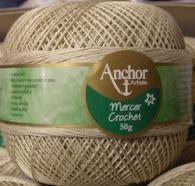 Anchor Artiste Fine Crochet Thread