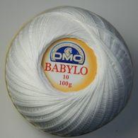 DMC Babylo Crochet Thread