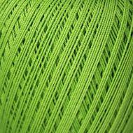 Rico Essentials Crochet Thread Col 09 Light Green