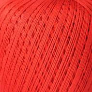 Rico Essentials Crochet Thread Col 04 Red